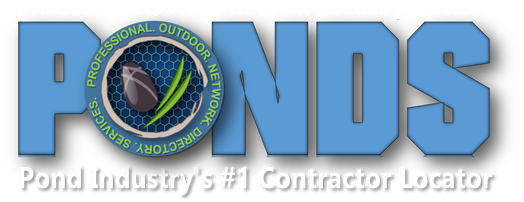 Professional Outdoor Network Directory Services - Alberta Atlantic Professional Pond Contractors
